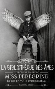La bibliothèque des âmes