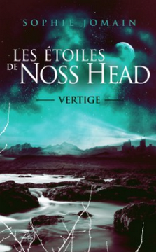 Les Etoiles de Noss Head 1