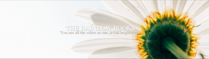 TheRainbowBooks