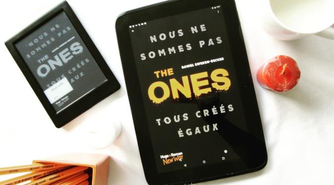 The Ones, Daniel Sweren-Becker