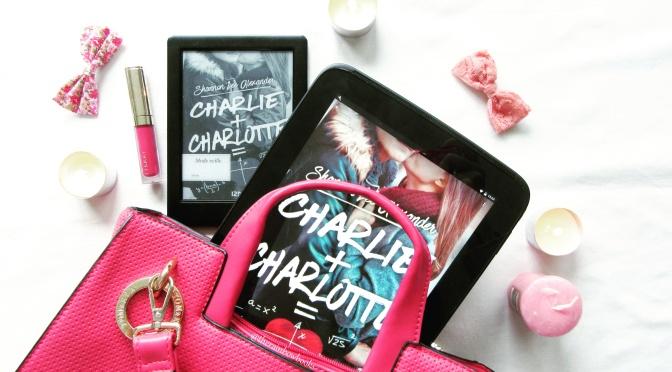 Charlie + Charlotte, Shannon Lee Alexander