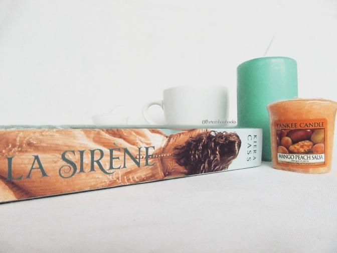 Le Sirène, Kiera Cass