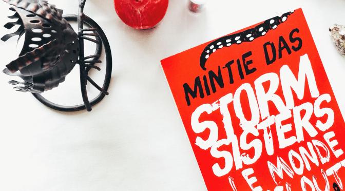 Storm Sisters, Mintie Das
