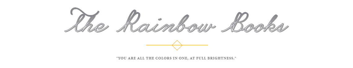 The Rainbow Books