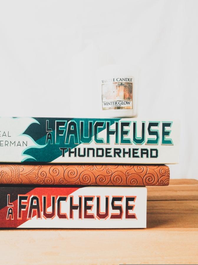 La Faucheuse, T2 Thunderhead – Neal Shusterman