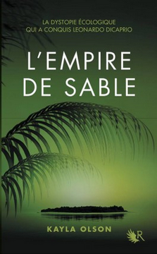 L'empire de sable, T1 - Kayla Olson